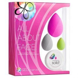 Beautyblender Набор All.about.face Набор All.about.face