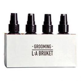 L:A BRUKET 166 LAGERBLAD - TRAVEL KIT Набор средств для бритья 166 LAGERBLAD - TRAVEL KIT Набор средств для бритья