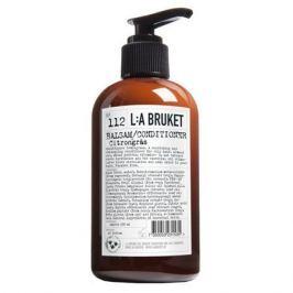 L:A BRUKET 112 CITRONGRAS Бальзам для волос 112 CITRONGRAS Бальзам для волос