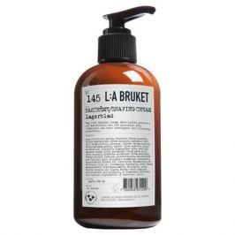 L:A BRUKET 145 LAGERBLAD Крем для бритья 145 LAGERBLAD Крем для бритья