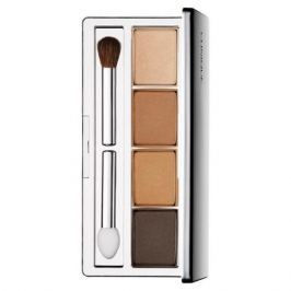 Clinique All About Shadow Quad Тени для век GOING STEADY