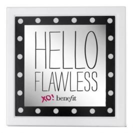 Benefit Hello Flawless! Пудра для лица SPF15 Shell