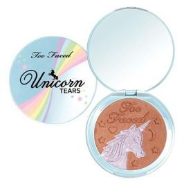 Too Faced UNICORN TEARS HOLOGRAPHIC Бронзер UNICORN TEARS HOLOGRAPHIC Бронзер