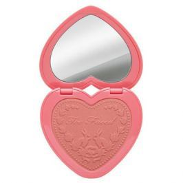 Too Faced LOVE FLUSH Румяна стойкие Justify My Love