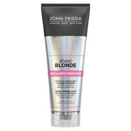 John Frieda Sheer Blonde Brilliantly Brighter Кондиционер для придания блеска Sheer Blonde Brilliantly Brighter Кондиционер для придания блеска