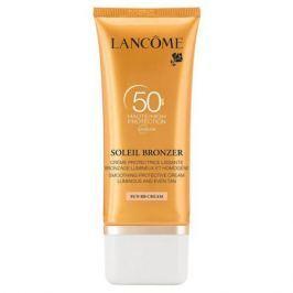 Lancome Soleil Bronzer Солнцезащитный BB крем для лица SPF50 Soleil Bronzer Солнцезащитный BB крем для лица SPF50