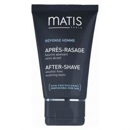 Matis Для Мужчин Нежный успокаивающий бальзам после бритья Для Мужчин Нежный успокаивающий бальзам после бритья