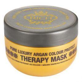 Rich Маска увлажняющая для окрашенных волос на основе арганового масла Маска увлажняющая для окрашенных волос на основе арганового масла