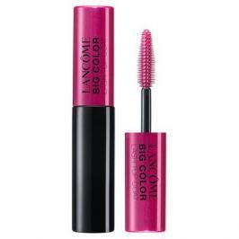 Lancome Big Color Lash Top Coat Верхнее цветное покрытие для туши для ресниц 04 Flirty Pink