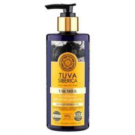 Natura Siberica TUVA Крем-шампунь для волос питательный TUVA Крем-шампунь для волос питательный