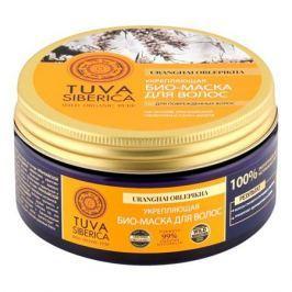 Natura Siberica TUVA Маска для волос укрепляющая TUVA Маска для волос укрепляющая