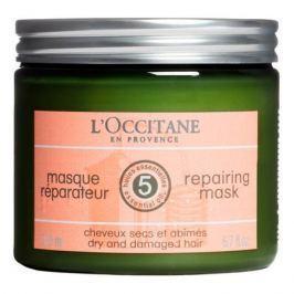 L'Occitane Маска для блеска волос Маска для блеска волос