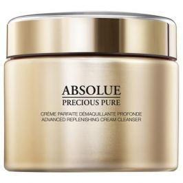 Lancome Absolue Precious Pure Крем для очищения кожи и снятия макияжа Absolue Precious Pure Крем для очищения кожи и снятия макияжа