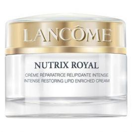 Lancome Nutrix Royal Интенсивный восстанавливающий крем для сухой и очень сухой кожи Nutrix Royal Интенсивный восстанавливающий крем для сухой и очень сухой кожи