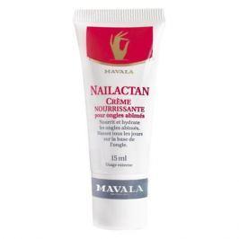 Mavala Nailactan Питательный крем для ногтей в тубе Nailactan Питательный крем для ногтей в тубе
