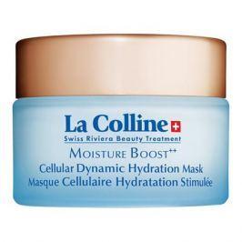 La Colline Увлажняющая маска с клеточным комплексом Увлажняющая маска с клеточным комплексом