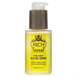 Rich Интенсивная сыворотка-масло для шелковистости и блеска волос без смывания Интенсивная сыворотка-масло для шелковистости и блеска волос без смывания