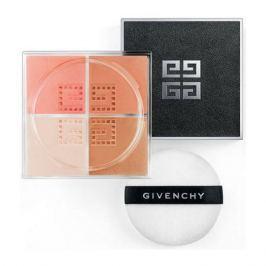 Givenchy Prisme Libre Рассыпчатая пудра для лица №7 розовая вуаль