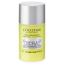 L'Occitane Дезодорант-стик Cedrat Дезодорант-стик Cedrat