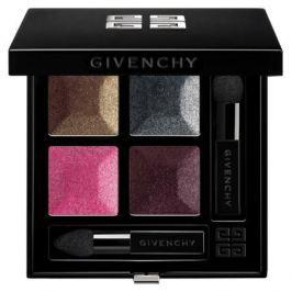 Givenchy Prisme Quatuor Четырехцветные тени для век #1 нежный
