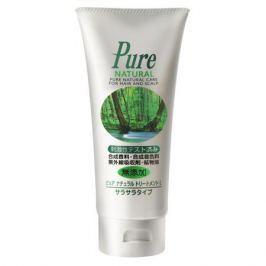 MoltoBene Pure Natural Крем-бальзам для объема Pure Natural Крем-бальзам для объема