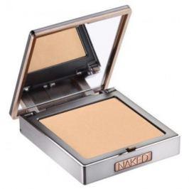 Urban Decay Naked Skin Компактная матирующая пудра для завершения макияжа MEDIUM LIGHT