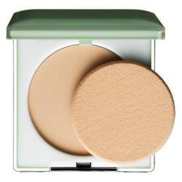 Clinique Stay-Matte Sheer Pressed Powder Компактная пудра для жирной кожи 00 INVISIBLE MATTE