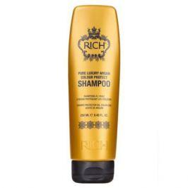 Rich Шампунь для окрашенных волос на основе арганового масла Шампунь для окрашенных волос на основе арганового масла