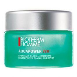 Biotherm Aquapower 72h Увлажняющий гель-крем для лица для мужчин Aquapower 72h Увлажняющий гель-крем для лица для мужчин