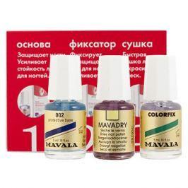 Mavala Набор Complex 3 Manicure Набор Complex 3 Manicure