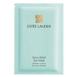Estee Lauder Stress Relief Eye Mask Маска для кожи вокруг глаз, снимающая стресс Stress Relief Eye Mask Маска для кожи вокруг глаз, снимающая стресс