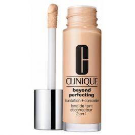Clinique Beyond Perfecting Makeup Устойчивое тональное средство Alabaster