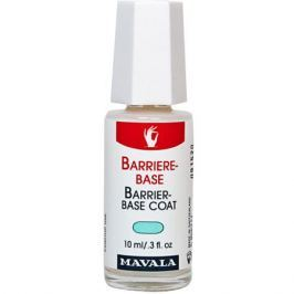 Mavala Barrier-Base Coat Защитное покрытие Barrier-Base Coat Защитное покрытие