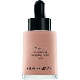 Giorgio Armani MAESTRO FUSION MAKE-UP Тональная вуаль 4.5