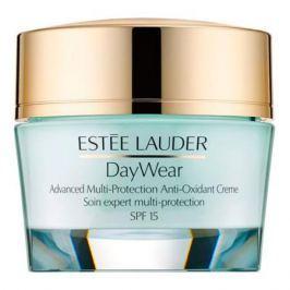 Estee Lauder DayWear Многофункциональный защитный крем c антиоксидантами для сухой кожи SPF15 DayWear Многофункциональный защитный крем c антиоксидантами для сухой кожи SPF15