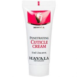 Mavala Cuticle Cream Крем для смягчения кутикулы Cuticle Cream Крем для смягчения кутикулы