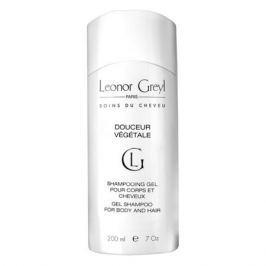 Leonor Greyl Крем-шампунь для волос и тела Крем-шампунь для волос и тела