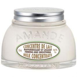 L'Occitane Концентрированное молочко для упругости кожи тела Миндаль Концентрированное молочко для упругости кожи тела Миндаль