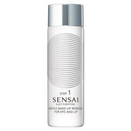 Sensai Silky Purifying Средство для снятия макияжа с глаз и губ Silky Purifying Средство для снятия макияжа с глаз и губ