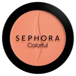 SEPHORA COLLECTION Colorful Румяна №02 So Shy