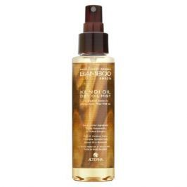 Alterna Bamboo Smooth Масло-спрей невесомое Kendi Bamboo Smooth Масло-спрей невесомое Kendi