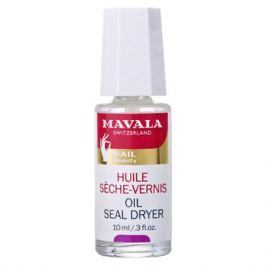 Mavala Oil Seal Dryer Сушка-фиксатор лака с маслом Oil Seal Dryer Сушка-фиксатор лака с маслом