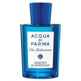 Acqua di Parma BLU MEDITERRANEO GINEPRO DI SARDEGNA Туалетная вода BLU MEDITERRANEO GINEPRO DI SARDEGNA Туалетная вода