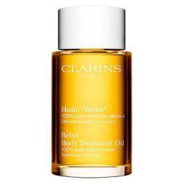 Clarins Relax Расслабляющее масло для тела Relax Расслабляющее масло для тела