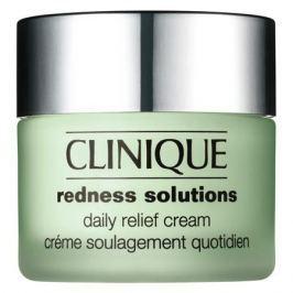 Clinique Redness Solutions Дневной крем для кожи, склонной к покраснениям Redness Solutions Дневной крем для кожи, склонной к покраснениям