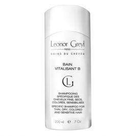 Leonor Greyl Bain Vitalisant B Восстанавливающая ванна-шампунь с витамином Bain Vitalisant B Восстанавливающая ванна-шампунь с витамином
