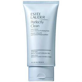 Estee Lauder 2 в 1: пенка для умывания и маска очищающая 2 в 1: пенка для умывания и маска очищающая