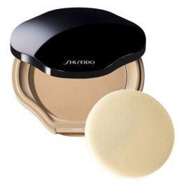 Shiseido Sheer and Perfect Компактная пудра с полупрозрачной текстурой I00 Very light ivory