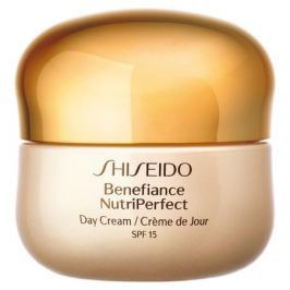 Shiseido Benefiance NutriPerfect Дневной крем Benefiance NutriPerfect Дневной крем