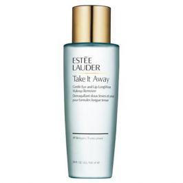 Estee Lauder Take it Away Средство для снятия стойкого макияжа глаз и губ Take it Away Средство для снятия стойкого макияжа глаз и губ
